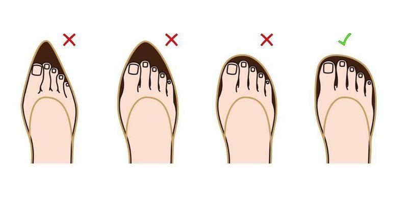 proper-footwear-for-bunions